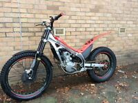 2014 Montesa cota 260 4rt