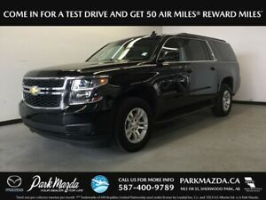 2016 Chevrolet Suburban LS 4WD - Bluetooth, Remote Start, Backup