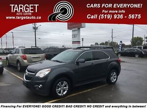 2010 Chevrolet Equinox 1LT, Drives Great Very Clean !!!!