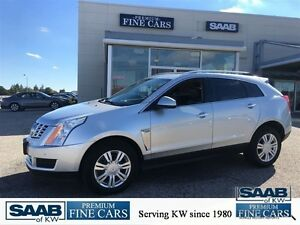 2013 Cadillac SRX AWD LUXURY COLLECTION  HEATED LEATHER SEATS  S