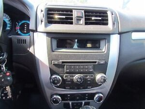2011 Ford Fusion SE 2.5L I4 | ROOF | POWER SEATS London Ontario image 13