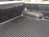 Ford Ranger Double Cab Under Rail Load Bed - Heavy Duty