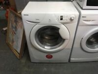 HOOVER 1200 A+ WASHNG MACHNE (Delivery available)