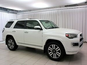 2016 Toyota 4Runner DO NOT MISS OUT ON THIS FULLY LOADED 7 PASSE