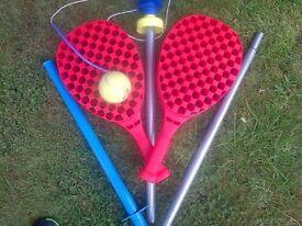 Original Swingball by Mookie