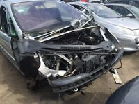 2004 citreon xsara, 1.6 diesel, breaking for parts only, all parts available