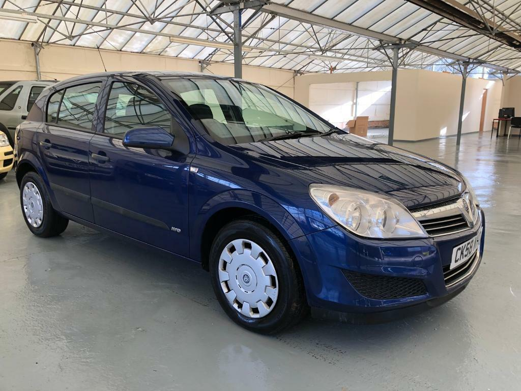 2008 VAUXHALL ASTRA 1.8 LIFE AUTOMATIC | in Carlton ...