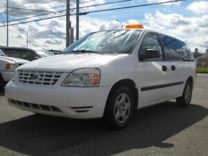 2006 Ford Freestar **98,000km!**