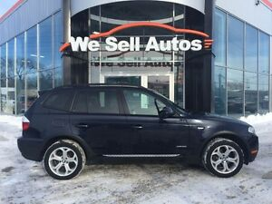 2010 BMW X3 xDrive30i AWD *LEATHER *BLUETOOTH *PANO ROOf