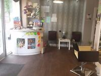 space to rent Angelic Beauty multi treatment studio looking to build our team