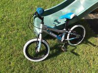 10 inch children's bike