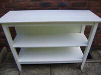 Shelf by Next, solid wood, great condition
