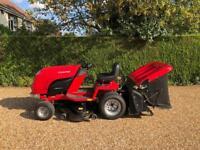 Countax ride on Lawnmower K1850 model