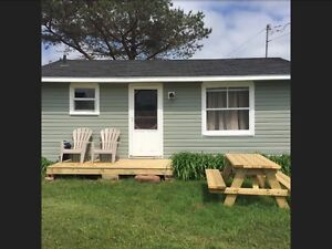 Cottage in Brackley Beach for Rent!