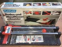 Plasplugs wall and tile cutter