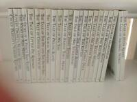 Entire collection of Beatrix potter 23 books