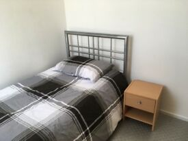 2 rooms to rent in shared house, bills included