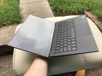 Dell XPS 13 , i7 , QHD Touch Screen , 8GB RAM , 256GB SSD