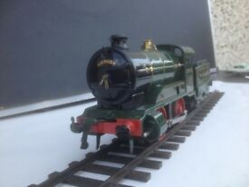 O Gauge Hornby Locomotive 0-4-0