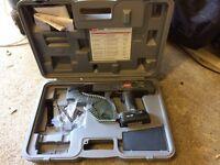 Senco Duraspin DS275 collated screwdriver
