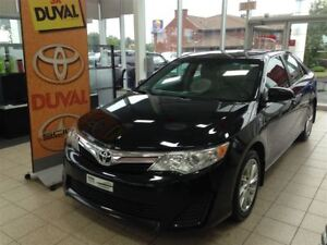 2013 Toyota Camry LE *TOIT OUVRANT, BLUETOOTH, AIR CLIM, CRUISE*