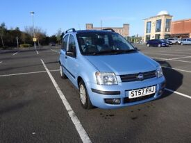 FIAT PANDA 1.3 MULTIJET -GREAT CONDITION-