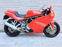 1994 Ducati 900ss