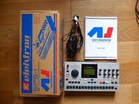Elektron Machinedrum SPS-1 MKII, drum machine