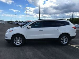 2011 Chevrolet Traverse LT/NAVI/BACKUP CAM/POWER LIFTGATE