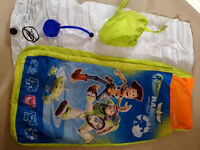 Ready bed Buzz Lightyear. Immaculate condition non smoking / pet free home