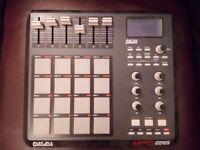 Akai MPD26 MIDI controller