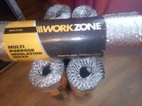 foil insulation multi use