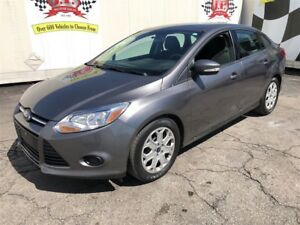 2014 Ford Focus SE, Automatic Heated Seats, Only 59,000km