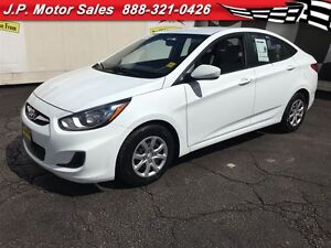 2014 Hyundai Accent GL, Automatic, Heated Seats