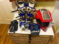 MotorCross Gear And Extras