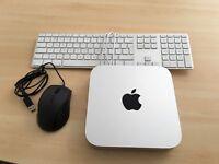 Mac Mini A1347 - Late 2012 - 2.5ghz Intel i5 - 4gb ram - 500gb HD