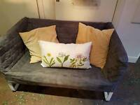 Ikea small couch £35 ono