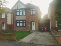 3 bedroom house in Quaves Road, Slough, SL3 (3 bed) (#951752)