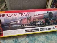 Hornby Royal Train Set