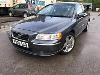 Volvo 2008 1 owner from new one year mot