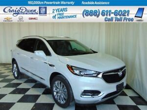 2018 Buick Enclave * Premium All Wheel Drive * Experience Buick
