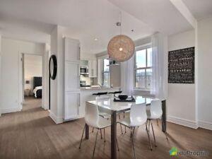 419 900$ - Condo à Ville-Marie (Centre-Ville et Vieux Mtl)