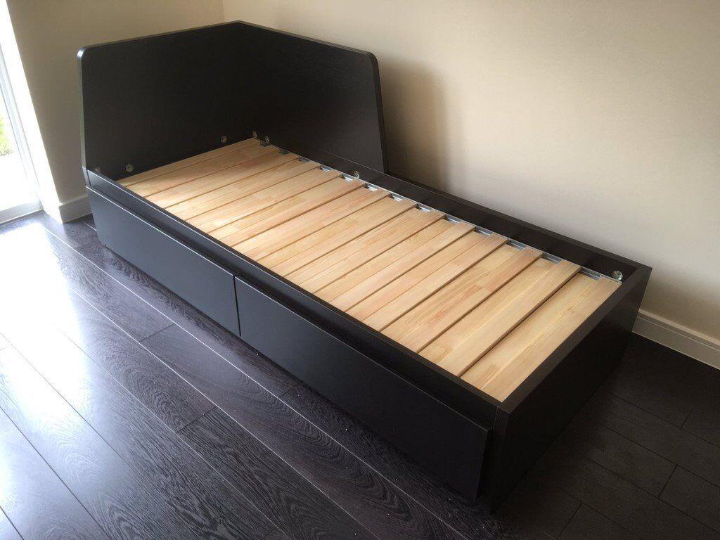 Ikea Day Bed Flekke In Brighton East Sussex Gumtree
