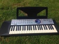 Yamaha keyboard PSR125