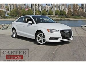 2016 Audi A3 2.0T Komfort + Summer Sale! MUST GO!
