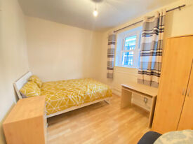 ROOMS AVAILABLE IN NEAR 10 MIN TO LIVERPOOL ST! **ZONE 1**