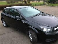 Vauxell Astra 2008 1.6