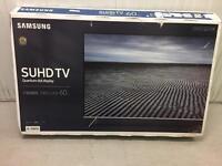 """Samsung 60"""" 4K SUHD led tv ue60ks7000"""
