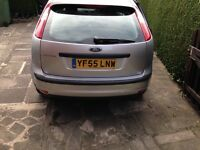 2005 Ford Focus 1.4 for sale
