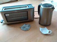 Toaster/kettle